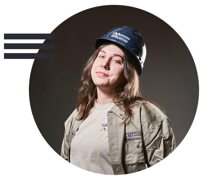 Jennifer Bouchard-Samson